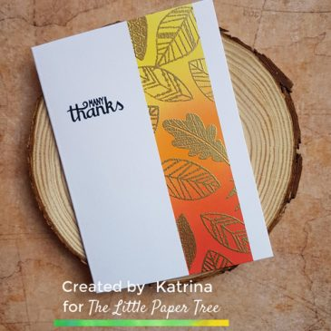 Gold-Embossed-Leaves-Card-1