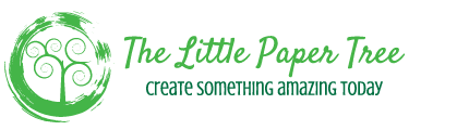 The Little Paper Tree
