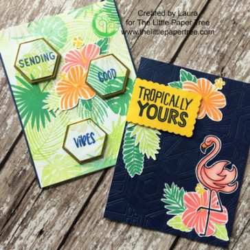 SOA-Tropically-Yours-Card
