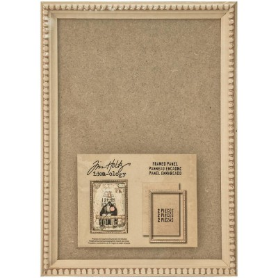Tim Holtz Panel