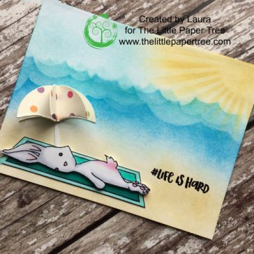 honey-bee-stamps-blah-bunny-beach-card-2