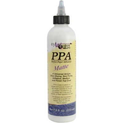PPA Perfect Paper Adhesive Matte
