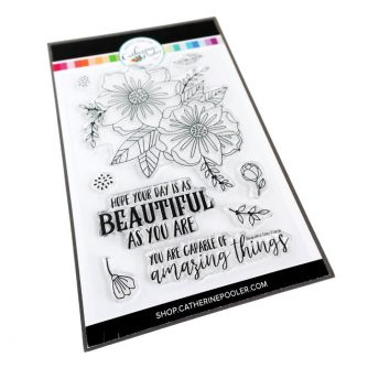 CPD-BeautifulDayFloralStampSet