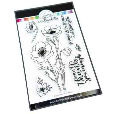 CPD-Grace-In-Blooms-Stamp