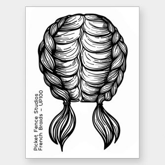 Picket-Fence-Studios-French-Braids