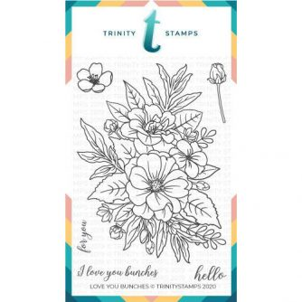 Trinity-Stamps-4x6-Love-You-Bunches-Stamp-Set