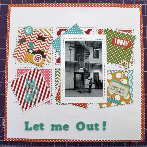 Scrapbook-Layout-Dublin